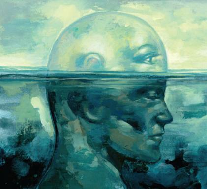 unconscious intelligence