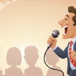 5 Lessons Standup Comedians Can Teach You About Public Speaking