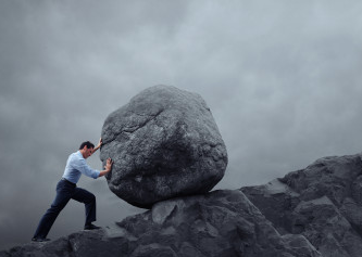 Overcoming Obstacles: Why You Always Want to Give Up A Little – But You Don't