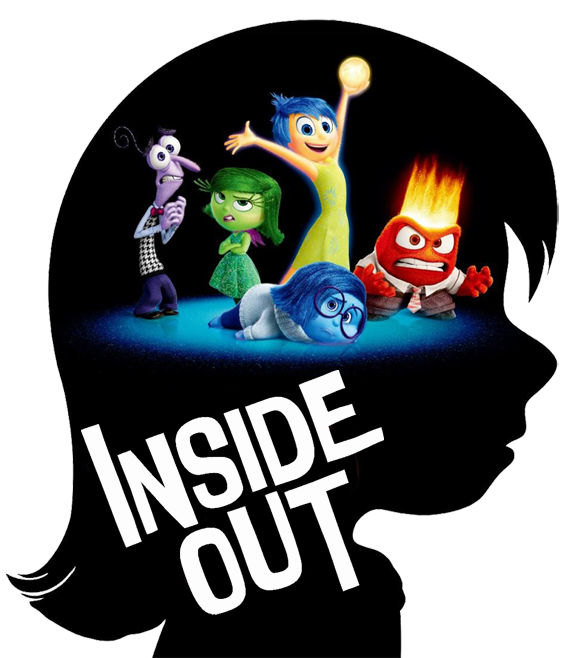 "The Powerful Lesson ""Inside Out"" Teaches Us About Emotional Intelligence"