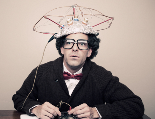 Everyone Thinks They're A Psychologist: Why We Can't Help But Try to Read People's Minds