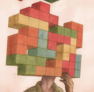 Self Improvement Is a Puzzle: We Need All the Pieces to Fit Together