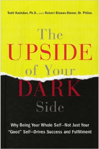 Reframing Your Dark Side: Embracing Your Shadow Is Key to Genuine