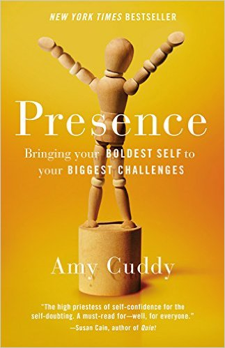 Undeniable Presence: How to Create a Powerful Aura Around Yourself